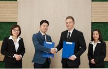 Kyo York chính thức trở thành đại sứ thương hiệu của nội thất cấp Jager