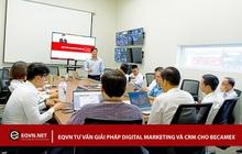 Số hóa marketing: Vấn đề cấp bách của doanh nghiệp Việt