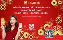SeABank đầu tư trí tuệ nhân tạo, tăng tốc số hóa hoạt động ngân hàng