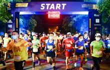 Longbien Marathon 2021 – Sân chơi chuyên nghiệp cho cộng đồng chạy bộ