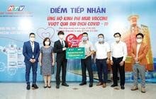 Van Phuc Group ủng hộ 1 tỷ đồng mua Vaccine chung tay đẩy lùi Covid - 19