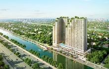 Nhà đầu tư quay về khu trung tâm TP.HCM đón các dự án căn hộ mới
