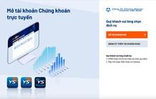 Mở tài khoản trực tuyến tại YSVN siêu nhanh với eKYC