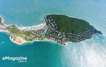 Chinh phục giới thượng lưu bởi 9 siêu phẩm nghỉ dưỡng mới, Sun Group tiếp tục đưa Đảo Ngọc thành điểm đến đầu tư trong năm 2021