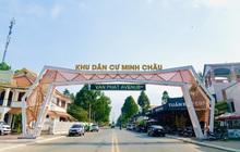 Khu dân cư Minh Châu Sóc Trăng chào đón diện mạo mới