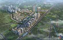 Khu đô thị bán khép kín: Mô hình giải quyết nhu cầu thực của cư dân đô thị