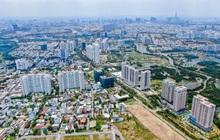 TP.HCM mở rộng về phía Nam, BĐS Cần Giuộc tăng tốc đón cơ hội