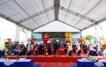 Khởi công xây dựng phân khu Sunlake Villas tại Van Phuc City