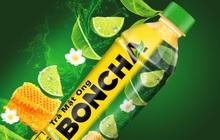 Trà mật ong BONCHA - Món quà thanh mát cho sức khỏe