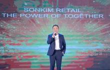 Tạp chí Global Brands vinh danh Sơn Kim Retail là thương hiệu bán lẻ tốt nhất