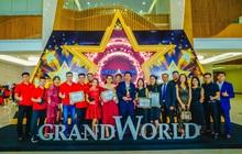 Vietstarland trở thành Đại lý xuất sắc năm 2020 dự án Grand World Phú Quốc