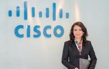 """CEO Cisco Việt Nam: Tôi luôn thấy mình """"được"""" nhiều hơn """"mất"""""""
