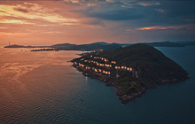 Sun Premier Village The Eden Bay - Chốn ẩn mình của giới tinh hoa