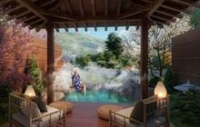 Sun Onsen Village - Limited Edition: Trải nghiệm đỉnh cao từ món quà thiên nhiên