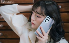 CellphoneS mở bán phiên bản 256Gb cho Galaxy S21+ & Ultra, giá chỉ hơn 19 triệu