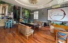 Koolbeans café nông trại bình yên hương vị Úc giữa lòng Thảo Điền