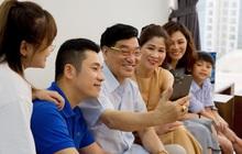 Ưu tiên mở ví gia đình, ví điện tử VNPAY mang đến trải nghiệm độc đáo