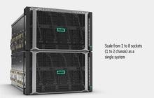 Quản trị đồng bộ và giải phóng dữ liệu cùng HPE Superdome Flex 280