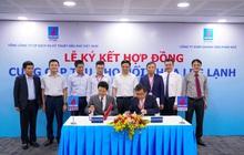 PV GAS và PTSC ký kết hợp đồng cung cấp tàu kho nổi chứa LPG lạnh