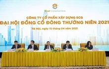 Đại hội đồng cổ đông SCG: Đặt mục tiêu lợi nhuận tăng trưởng 178% trong năm 2021