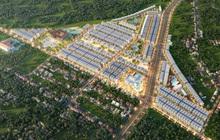 Diamond City – Kiến tạo chuẩn sống mới cho người dân Lộc Ninh