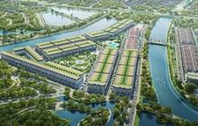 TNR Grand Place Park - Chuẩn mực mới về chất lượng sống thượng lưu tại Quảng Ninh