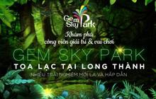 Công viên Gem Sky Park - Hoàn thiện bức tranh đô thị đa chức năng của Gem Sky World
