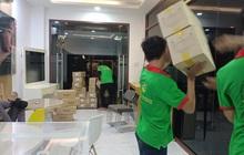 Chuyển nhà 24h – Công ty chuyển nhà uy tín TP.HCM