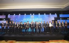 Tập đoàn DIC ký kết hợp tác toàn diện với 20 đối tác chiến lược