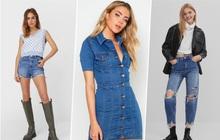Xuka Shop – Thương hiệu thời trang giúp cô nàng sành điệu và hiện đại
