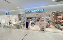 """Cách """"Ông Lớn"""" Mothercare chiếm lĩnh thị phần ngành hàng mẹ và bé tại Việt Nam"""