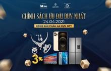 Khải Tín Group tung chính sách đặc biệt trước sự kiện ra mắt sản phẩm mới