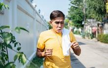 Tuổi 50 mắc mỡ máu cao: Cảnh báo đột quỵ mùa nắng nóng