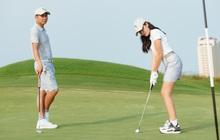Lưu Hương Giang, Hồ Hoài Anh gợi ý phong cách golf dành cho doanh nhân