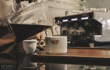 Cuộc thi tuyển chọn chất lượng cà phê của Tập đoàn UCC, đưa cà phê Việt Nam trở lên tiêu chuẩn quốc tế