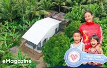 Quỹ Hoàn Thiện Khát Khao: Hành trình hiện thực hóa giấc mơ an cư cho người nghèo