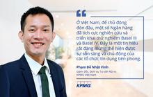 Tín hiệu đáng mừng của hệ thống ngân hàng Việt Nam