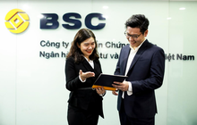 BSC hoàn thành kế hoạch kinh doanh năm 2021 trong 6 tháng