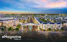 """Century City: Khám phá sức hấp dẫn đến từ biểu tượng sôi động khu vực trung tâm """"thành phố sân bay"""""""