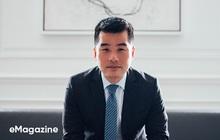 Tân CEO Sun Life Việt Nam: Đi thật xa để trở về