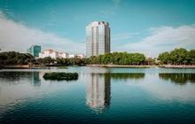 Tận hưởng cuộc sống tại căn hộ hạng sang có tầm nhìn đắt giá ôm trọn view công viên 47.000m2