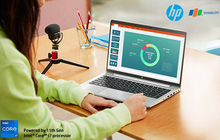 Work From Home hiệu quả hơn bao giờ hết cùng HP ProBook 400 Series G8