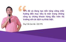 CEO CK Tiên Phong: Củng cố vị thế, cung cấp sản phẩm, dịch vụ khác biệt.