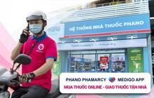 """Thành công gọi vốn 1.000.000 USD, Medigo tiếp tục """"hái quả ngọt"""" với Phano Pharmacy"""