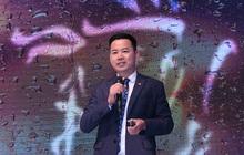 CEO Prudential Việt Nam: Không ai bị bỏ lại phía sau