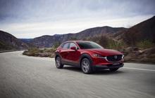 Kỳ vọng gia tăng thị phần phân khúc SUV của Mazda