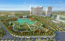 """Mỹ Đình sẽ có công viên """"The Matrix Park"""" rộng đến 14ha"""