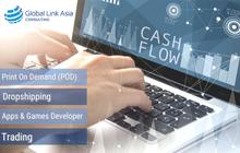 Thành lập công ty tại Singapore để tối ưu hóa dòng tiền khi kinh doanh online quốc tế