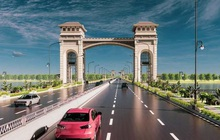 Bệ phóng hạ tầng giúp BĐS phía Đông HN cất cánh
