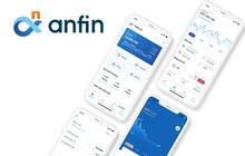 Ứng dụng giao dịch chứng khoán Anfin gọi vốn thành công